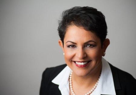 Narmin K. Ismail honoured with World Women Leadership Congress Award