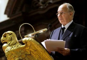 Prince Aga Khan rejects 'clash of civilizations' between Muslim World and West | Khaama Press - Afghan News Agency