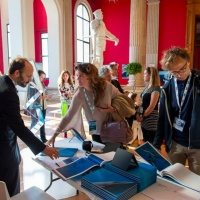 Prince Hussain Aga Khan's Ocean Wildlife Photography showcased at BLUE Monaco 2015
