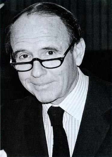 Prince Sadruddin Aga Khan (1933 – 2003). (Photo: Unesco Courier via Simerg)