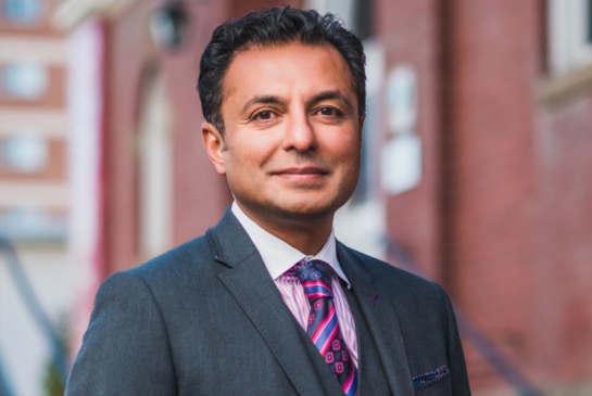 Riaz Mamdani: Calgary landlords preparing for refugee influx | Metro News