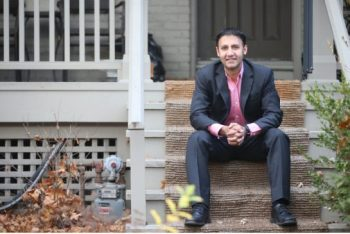 MP Arif Virani: 'That's not the type of Canada I believe in' | Toronto Star
