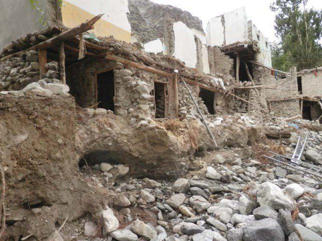 CEO Aga Khan Foundation Pakistan, Akhtar Iqbal: Pakistan worst hit by extreme weather events