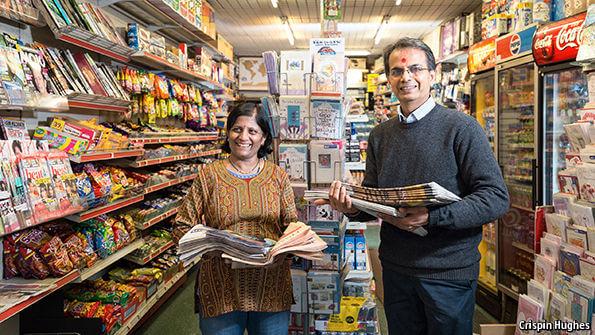 Allidina Visram: Secrets of the world's best business-people | The Economist