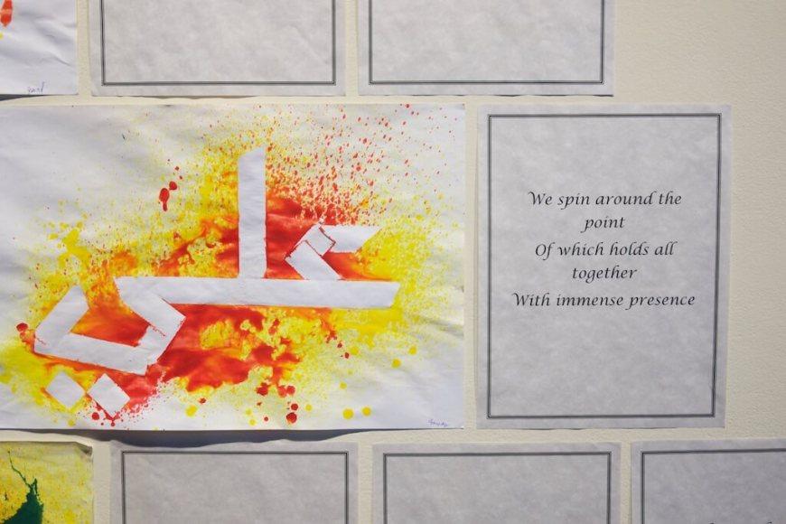 Odyssey: Showcasing the work of Ismaili Muslim artists