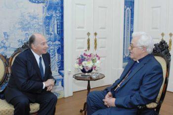 Judaism, Christianity & Islam: Forgotten Shared Beliefs of the Abrahamic Faiths   Ismaili Gnosis