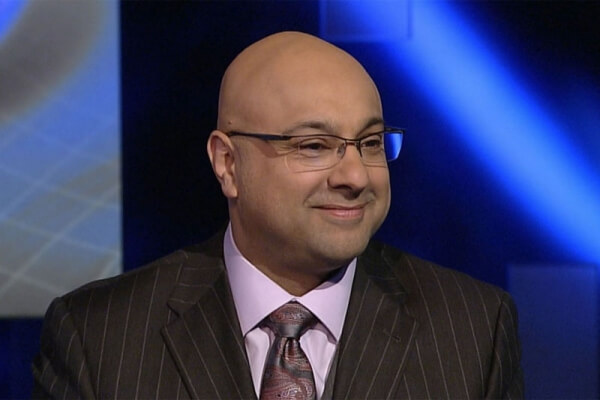 New nightly current affairs program 'Ali Velshi on Target'