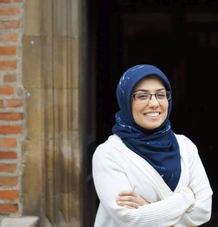 Maryam Eskandari: Architectural guru designs inspiring solutions for social impact | The Muslim Observer