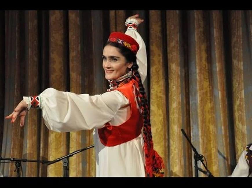 Ismaili Council for France in conjunction with the Aga Khan Music Initiative: Badakhshan Ensemble