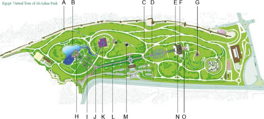 Parks and Gardens - Bringing Social Change Where it Matters
