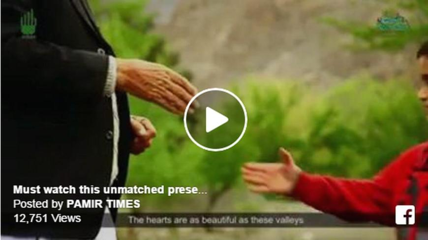 Documentary: GB Tourism Department in collaboration with the Aga Khan Rural Support Programme