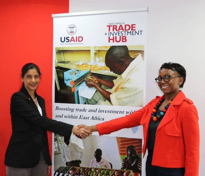 Ferial Nathoo appointed CEO of American Chamber of Commerce, Kenya