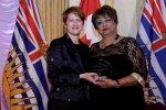 Nana's Kitchen wins 2015 British Columbia Multicultural Award