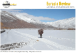 Road To The Dragon: Overcoming Challenges To The Wakhan Corridor – Analysis | Eurasia Review