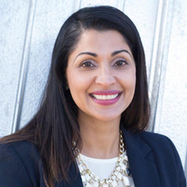 Salima Ebrahim appointed to the Advisory Panel on Metro Edmonton's Future