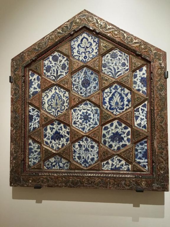 Surrounded by symmetry and beauty: Aga Khan Museum, Toronto