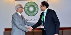 Aga Khan University's Doctors establish Child Care Endowment Fund