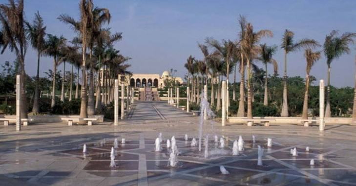"His Highness the Aga Khan: Islamic gardens place an emphasis ""on human stewardship, our responsibility to nature..."" and remind of the mysterious natural forces"