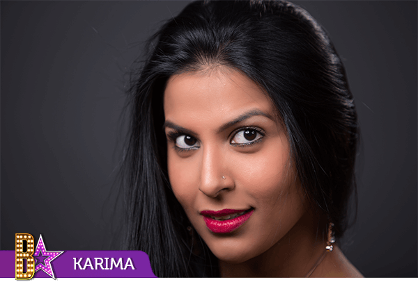 Karima Essa: Bollywood dance and fitness instructor
