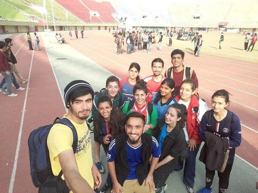 Jubilee Games Islamabad, Pakistan
