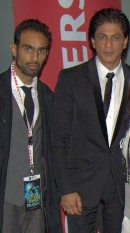 Daanish Dhansi: Bollywood Celebrity Coordinator