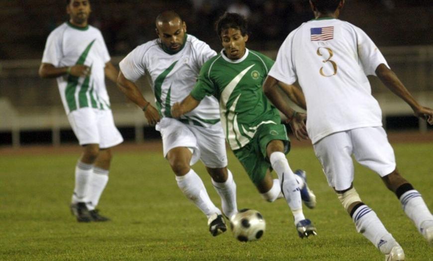 Jubilee Games: International Quadrennial Ismaili Sporting Event