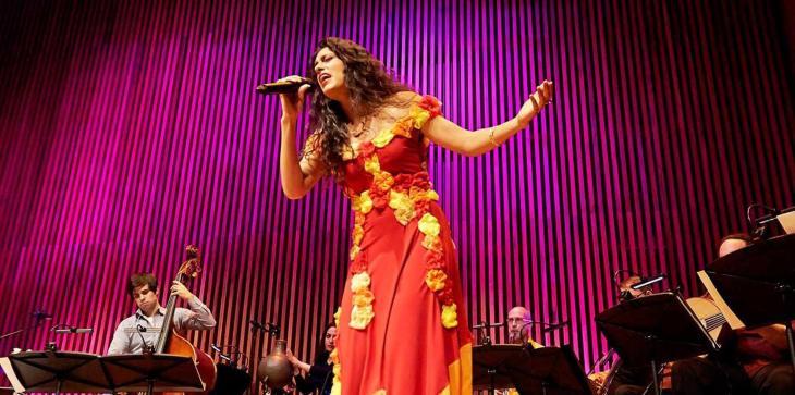 2016 Performing Arts Season Launches January 23 at the Aga Khan Museum
