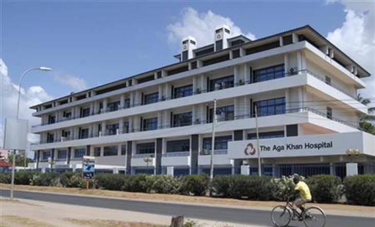 35 patients to undergo free surgery at the Aga Khan Hospital Dar es Salaam   The Citizen Tanzania