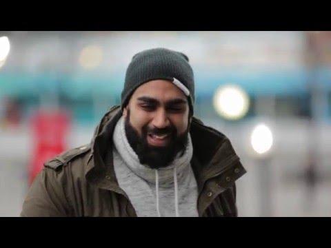 Rehm Meghji: Is Toronto kind? - Heart Warming Story
