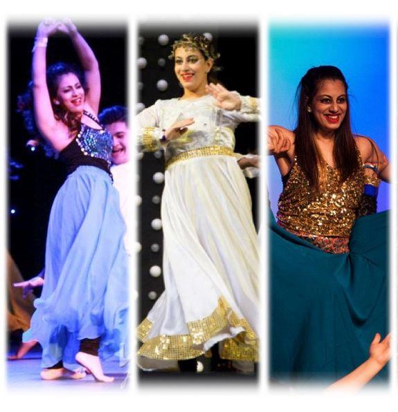 Shaila Premji: Dancer, Performer, Artist