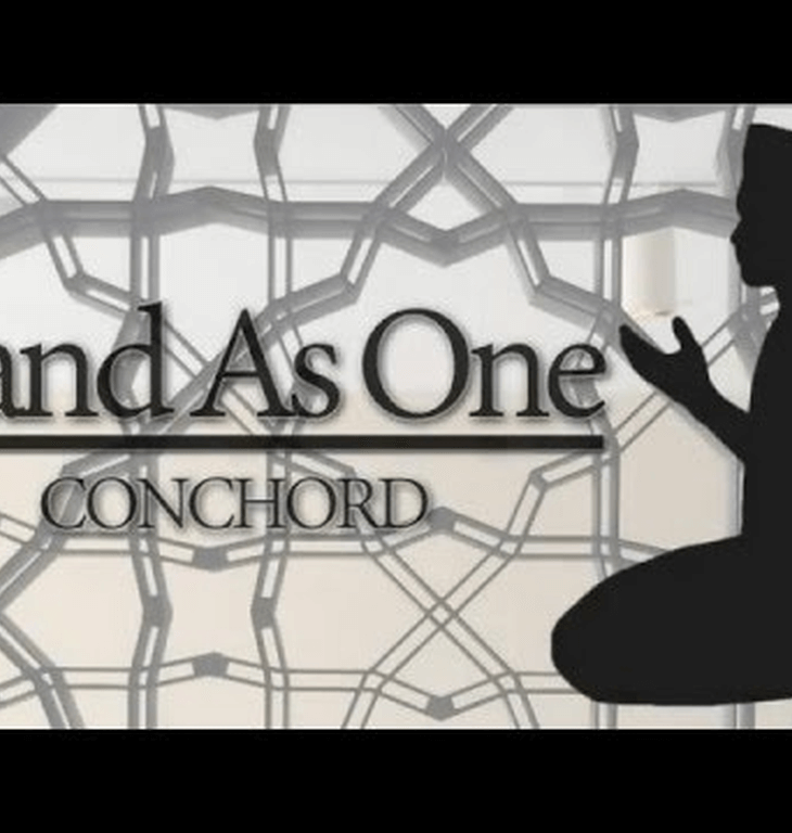 """""""Stand As One"""" (Original) By: Conchord"""