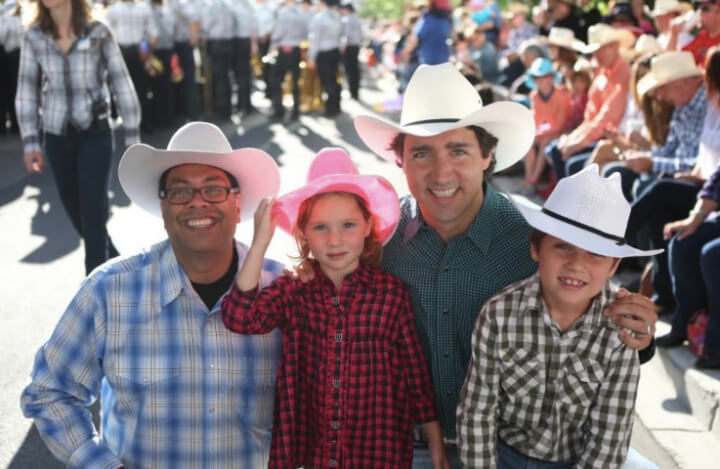 Why Canada Loves Calgary's Mayor Naheed Nenshi