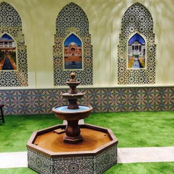 Hussein Rashid: My Secret Thoughts of America to Zanzibar at the Children's Museum of Manhattan