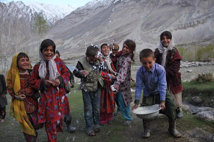 Andrew Quilty: Down the Wakhan Corridor