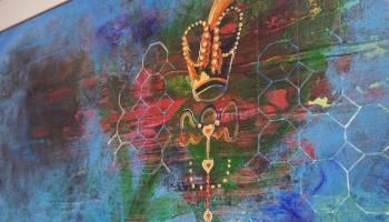 Surrey Art Gallery Exhibitions: Contemporary Ismaili Muslim