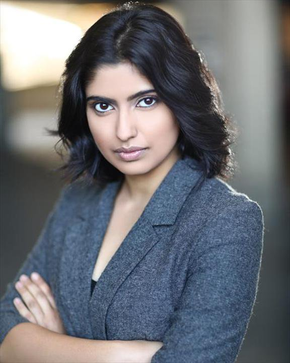Vancouver actress Aliza Vellani to star in new X-Files TV series