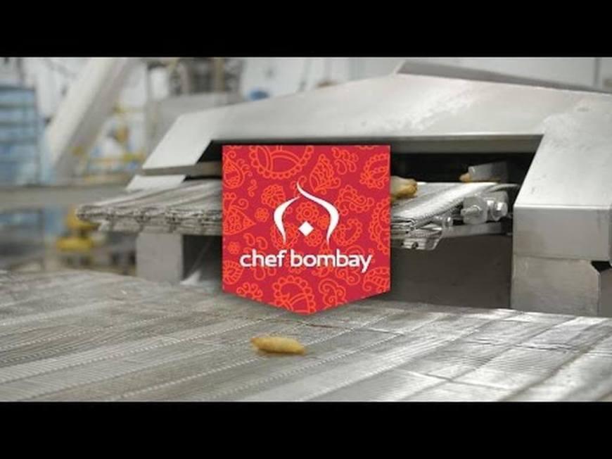Noorudin Jiwani: Chef Bombay