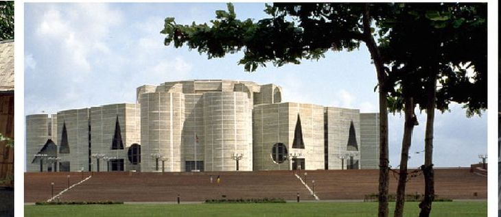 Projects from Bangladesh shortlisted in the top 20 for the 2016 Aga Khan Award for Architecture