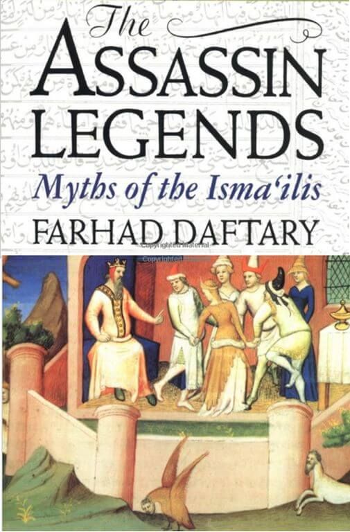 Farhad Daftary: Islamic State and the Assassins: reviving fanciful tales of the medieval Orient
