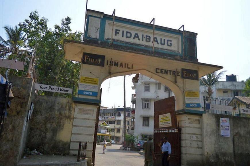 Fidai Baug Ismaili Flats Andheri