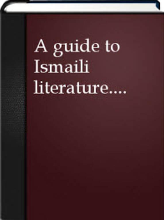 ismaili literature