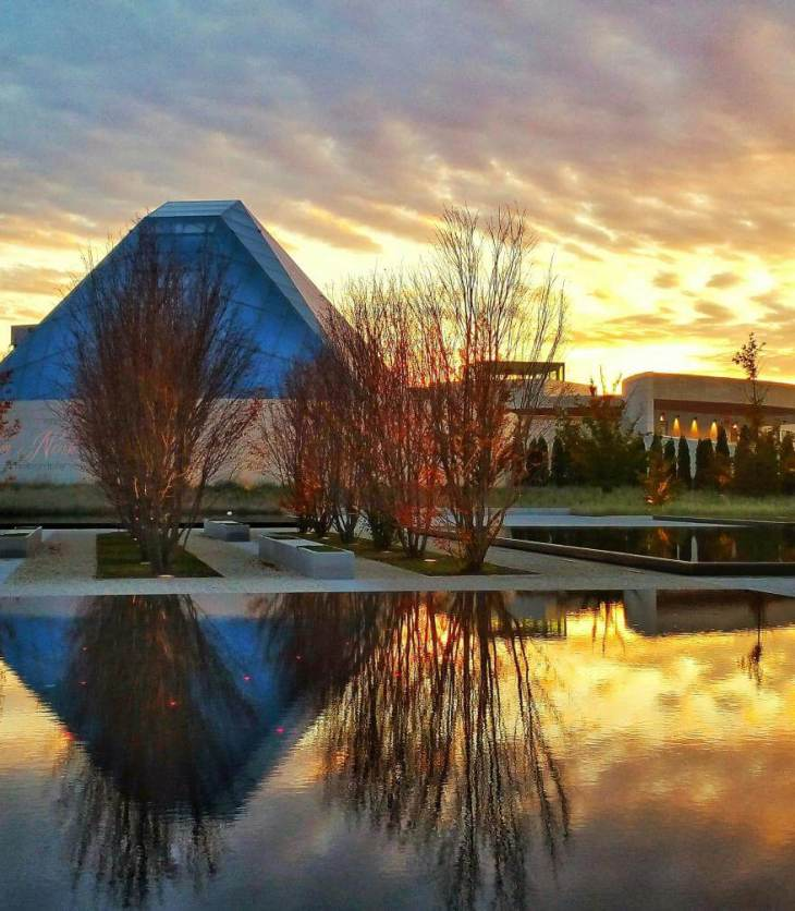 Ismaili Centre Toronto: Photo by Salim Nensi | Snapescape