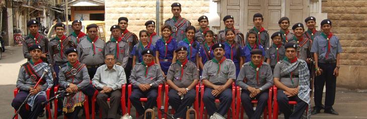 Karimabad Bharat Scouts, Mumbai, celebrates its Centennial