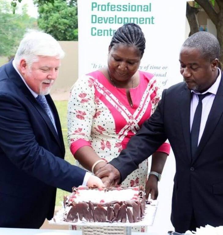 80 educators awarded certificates by Aga Khan Academy, Maputo