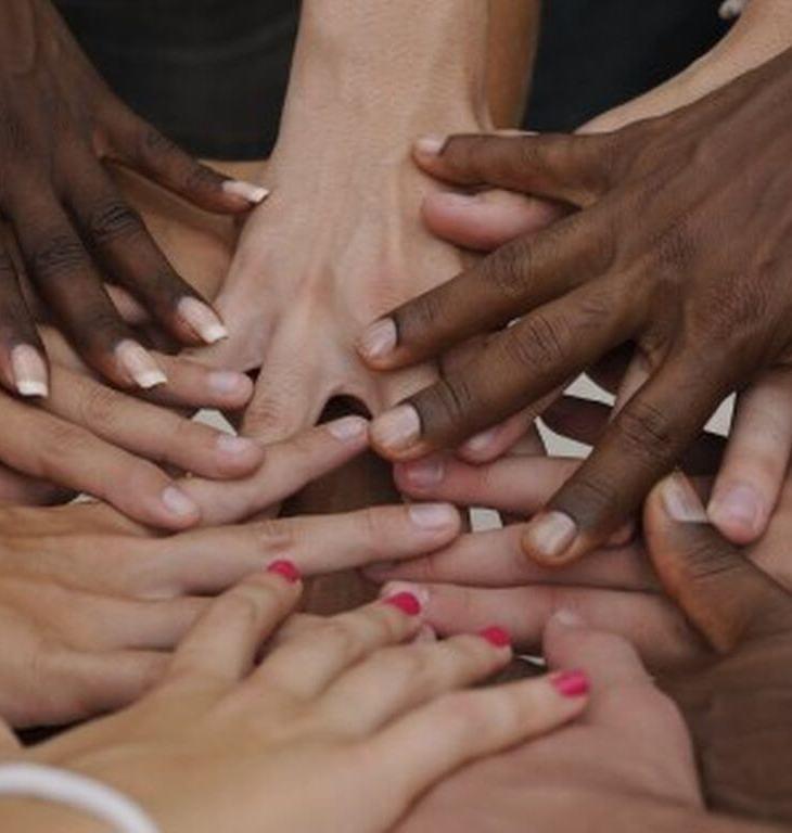 Shenila Khoja-Moolji: The Entanglement of Islamophobia and Anti-Black Violence