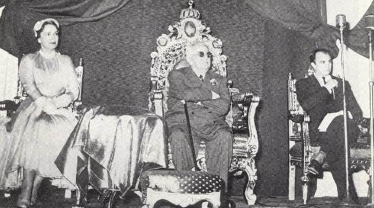 Today in history: Imam Sultan Mahomed Shah's Platinum Jubilee Address in Cairo
