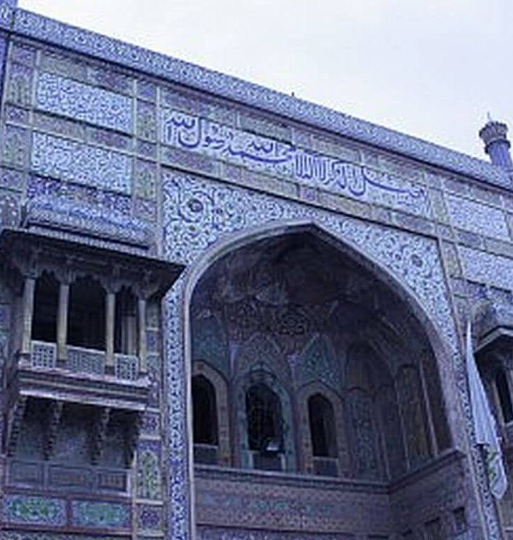 The Walled City of Lahore: Protecting Heritage and History | The Diplomat