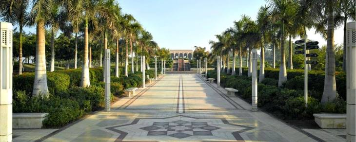 "Delegation of the Ismaili Imamat to host ""Saving Heritage: Preserving History in the Developing World"""