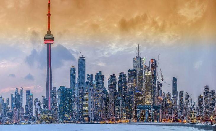 Aga Khan Museum features Turkish photographer Murat Germen's images of Toronto & Istanbul