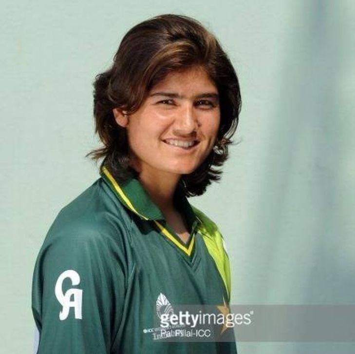 Diana Baig joins Pakistan Women's World T20 Cricket Squad